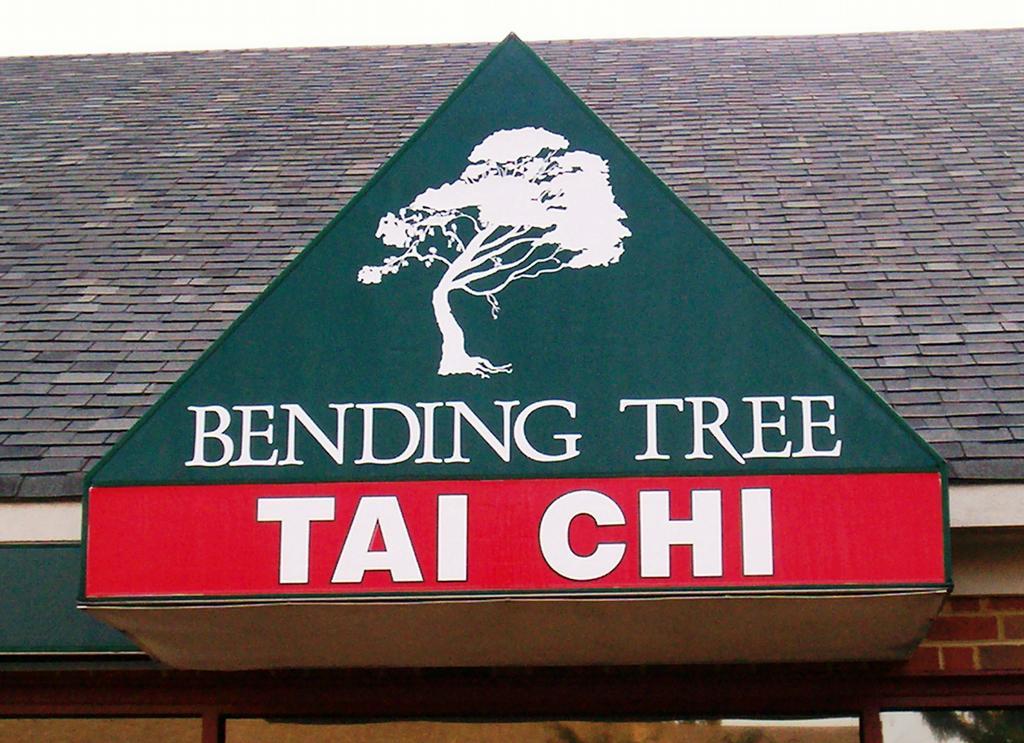 Bending Tree Tai Chi Virginia Beach