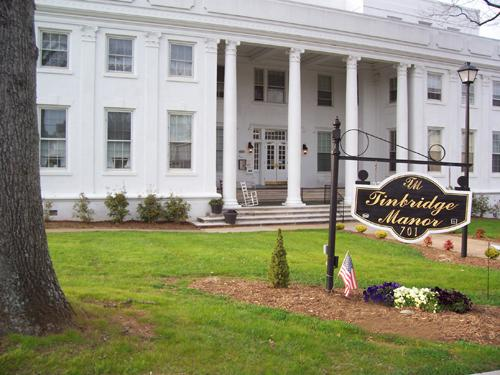 Tinbridge Manor Apartments Lynchburg Va
