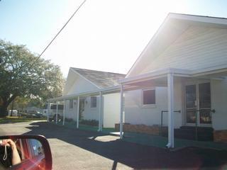 Church Of God-Port St Joe - Port Saint Joe, FL