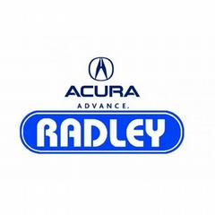 Radley Acura Falls Church Va 22041 703 824 5700 Used