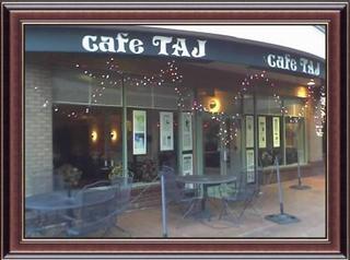 Cafe Taj - Mc Lean, VA