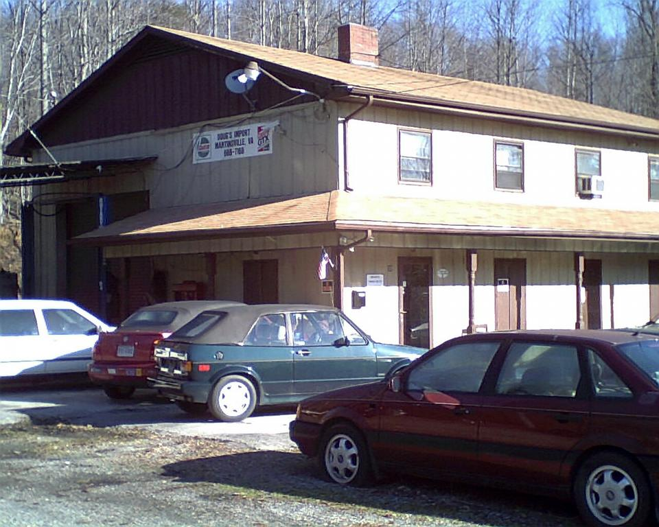 Car Rental Near Martinsville Va