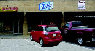 Blu - Jacksonville, FL