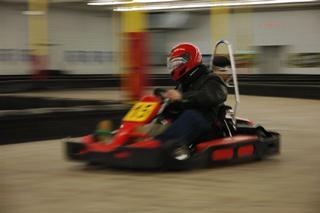 American Indoor Karting - Portsmouth, VA