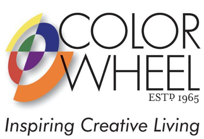 Color Wheel Paint Center Fairfax Va 22031 703 356 8477