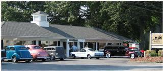 Surrey House Restaurant - Surry, VA
