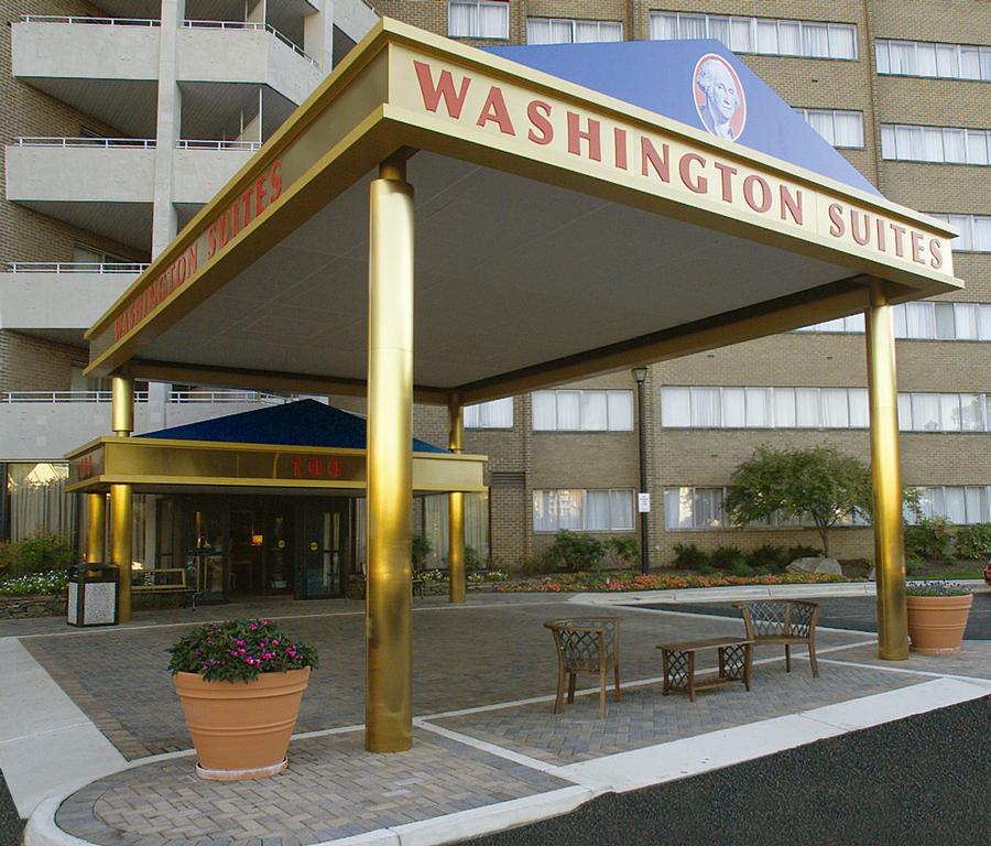 Washington suites alexandria alexandria va 22304 703 for Decor rent event woodbridge va