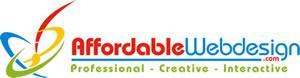 Affordable Web Design and Marketing, Inc. logo