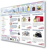 Ecommerce Web Design by Affordable Web Design and Marketing, Inc.