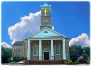 Glovier Memorial Methodist Chr - Homestead Business Directory