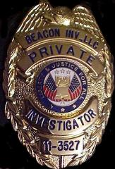 Beacon Investigations Llc - Lynchburg, VA