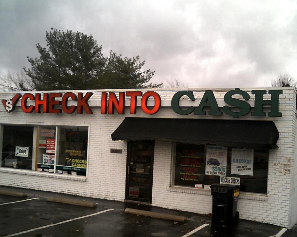 Lynchburg va payday loans