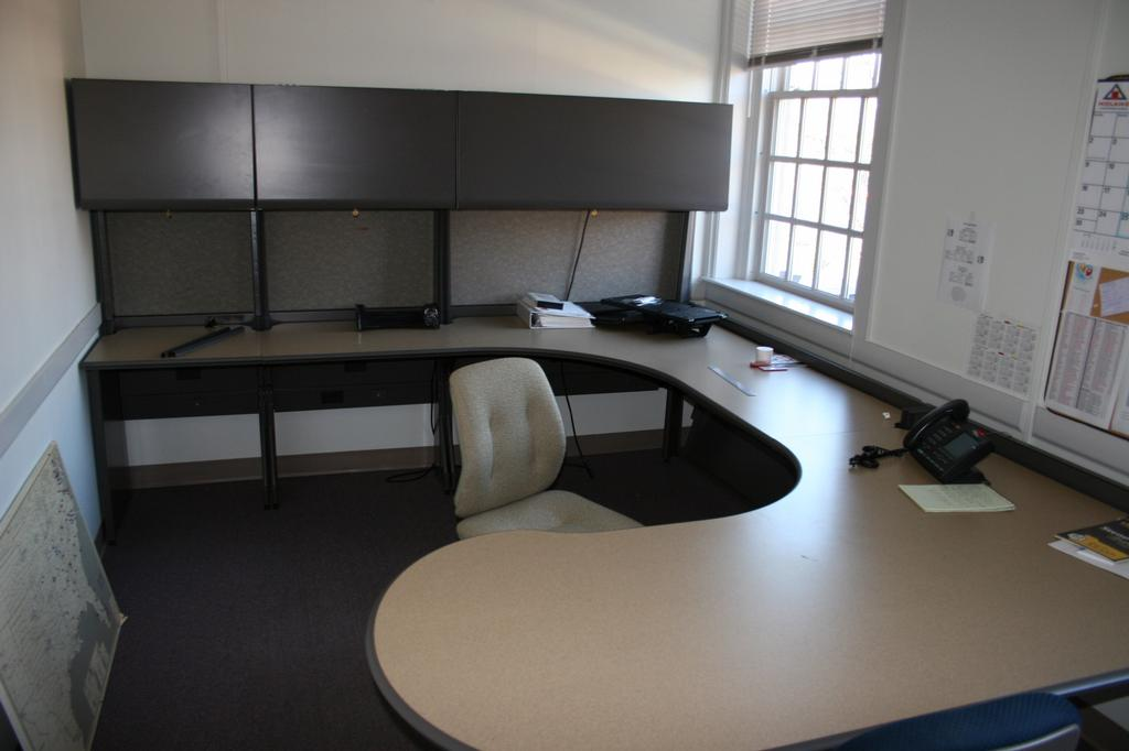 Herman Miller Private Office 121908 From Office Furniture