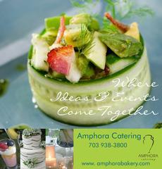 Amphora Catering - Vienna, VA