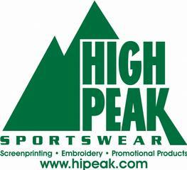 High Peak Sportswear Inc - Charlottesville, VA