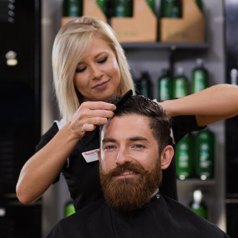 Sport Clips Haircuts Of Pembroke Pines Hollywood Fl