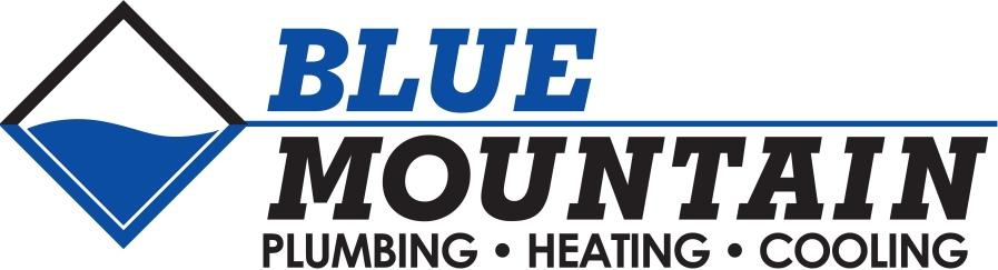 by Blue Mountain - Plumbing, Heating & Cooling