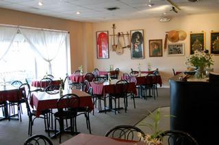 Saigon Cafe - Harrisonburg, VA