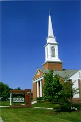 St Paul Methodist Church - Christiansburg, VA
