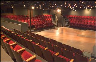 Barksdale Theatre - Richmond, VA