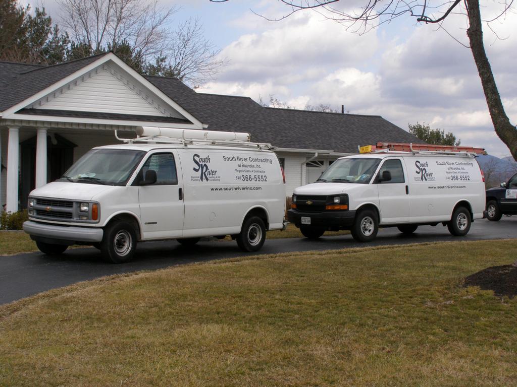 Electrician Jobs Roanoke Va