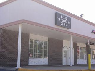 Burke Veterinary Clinic - Burke, VA
