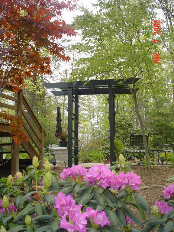 Hyams Landscaping And Garden Center : Lasting impressions landscaping garden center mount