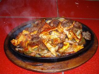 Garibaldi Mexican Cuisine - Kissimmee, FL