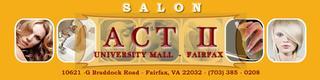 Act Ii Salon - Fairfax, VA