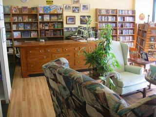 Book Exchange - Norfolk, VA
