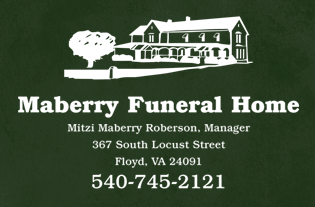Maberry Funeral Home