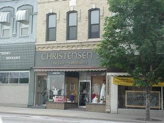 Christensen's - Oshkosh, WI