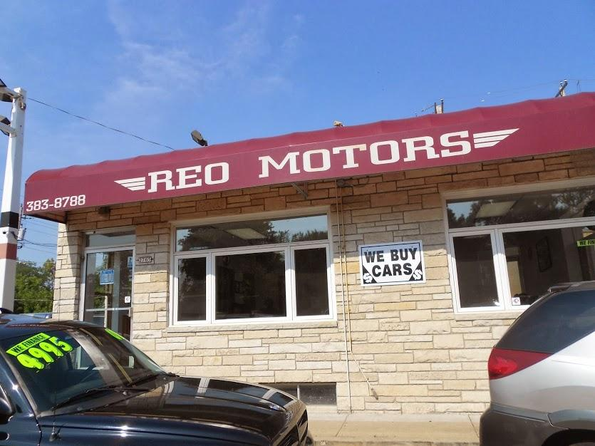 reo motors milwaukee wi 53215 414 383 8788 auto