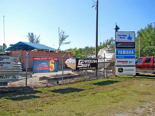 York Road Marine - Saint James City, FL