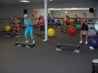Olympic Fitness Ctr Inc - Rice Lake, WI