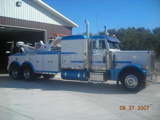 L & S Truck Svc Inc - Juda, WI