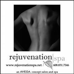 Rejuvenation Aveda Lifestyle Salon & Spa - Madison, WI