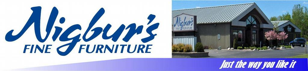 Nigburs Fine Furniture Wausau Wi 54401 888 494 2379 Furniture