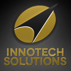 social-media-logo by Innotech Solutions