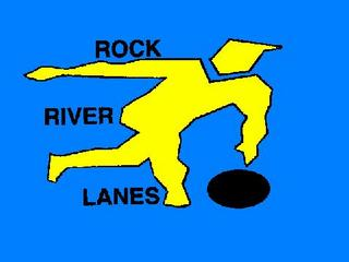 Rock River Lanes - Fort Atkinson, WI