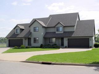 Woodland Twin Homes - Rothschild, WI