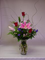 Buffo Floral & Gifts - Madison, WI