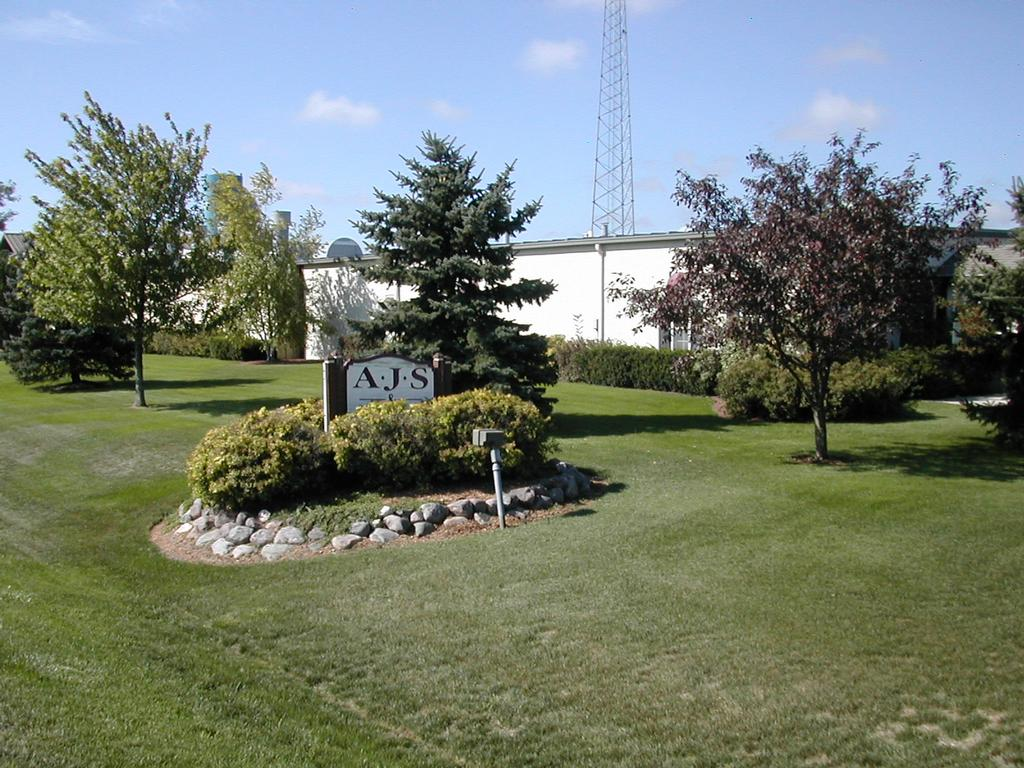 Ajs Associates Inc Random Lake Wi 53075 920 994 4300