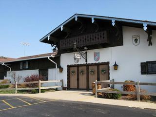 Bavarian Inn - Milwaukee, WI