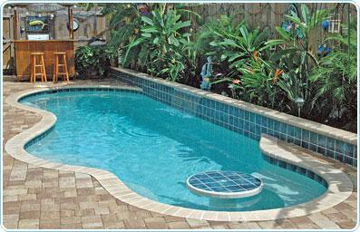 Pictures for blue haven pools spas in jacksonville fl 32246 for Pool design kg
