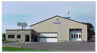 Aerco Collision Center - Altoona, WI
