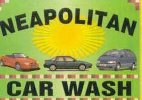 Lakeside Car Wash Coupon