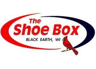 Shoe Box Black Earth Repair