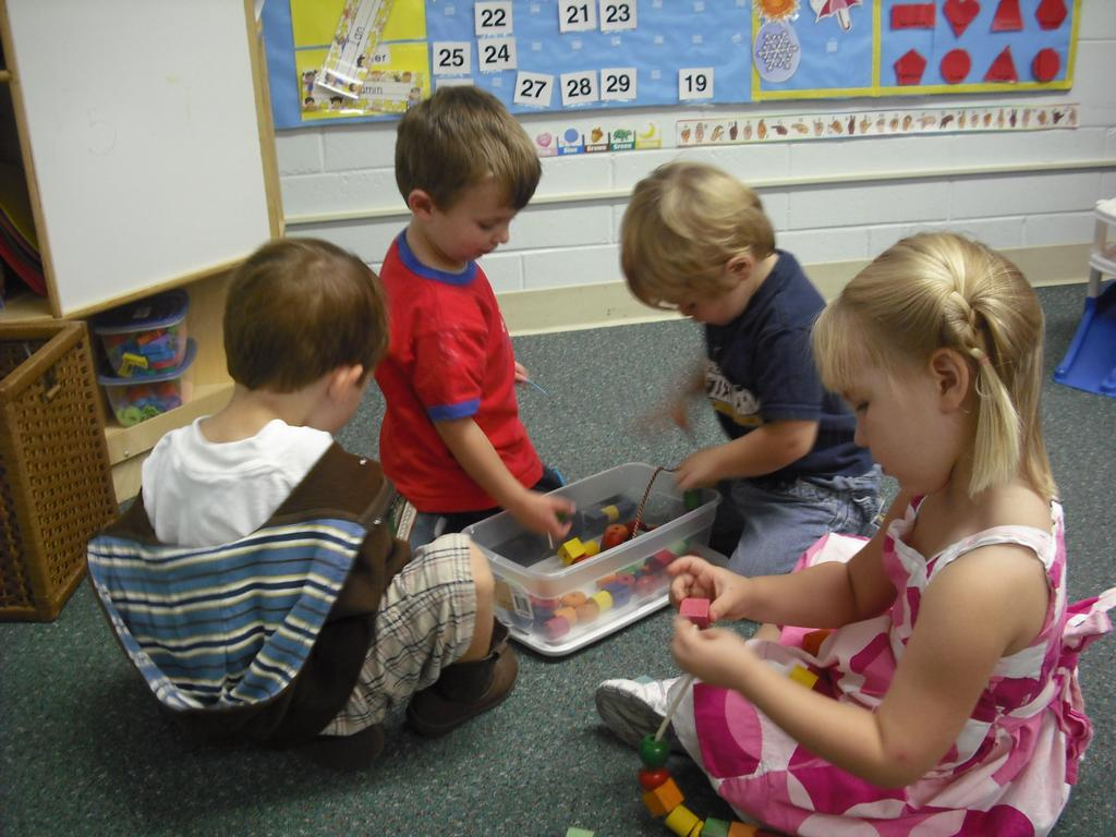 preschool for three year olds 3 year classroom from st aemilian preschool inc in 905