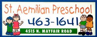St Aemilian Preschool Inc - Milwaukee, WI